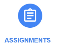 assignments icon