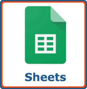 Google Sheets Link