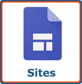Google Sites Link